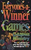 Everyone's-a-Winner Games for Children's Ministry, Group, 1559456973