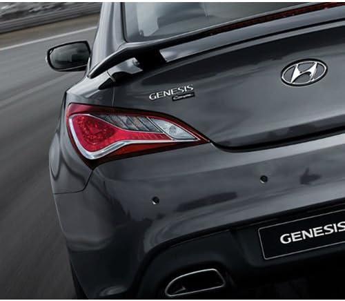 Sell By Automotiveapple Hyundai Motors Oem Genuine 924012m500 924022m500 Rückseite Links Recht Led F L Rückleuchten Lampe Montage Led Ver 2 Pc Set Für 10 11 12 13 Hyundai Genesis Coupe Auto