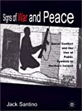 Signs of War and Peace, Jack Santino, 0312236409