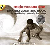 Moja Means One (Picture Puffin Books)