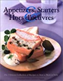 Appetizers, Starters and Hors d'Oeuvres, Christine Ingram, 0754805859