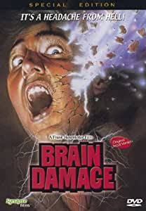 Brain Damage (Widescreen) [Import]