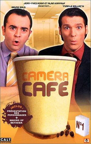 Camera cafe en resume...n°1 [Francia] [VHS]: Amazon.es: Solo ...