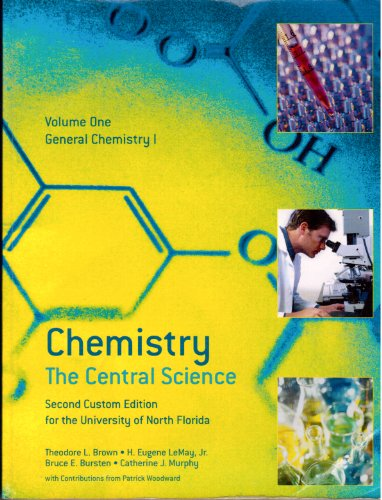 chemistry the central science 3rd edition pdf