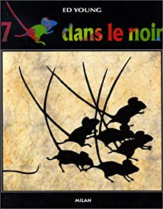 """Afficher """"7 souris dans le noir"""""""