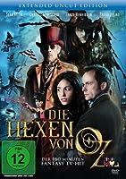 Die Hexen von Oz - Extended Uncut Edition