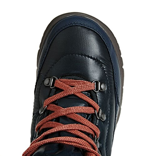 Face Basses Ink Blue Femme W Chaussures etruscn Red Randonnée North Ii De Yww Lace The Bleu shny Thermoball U5zOpW1wq