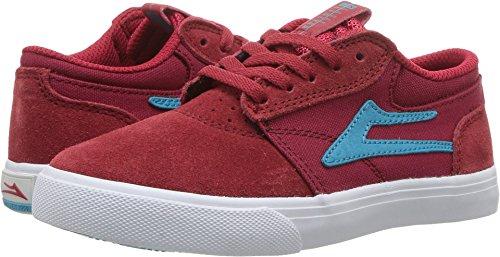 lakai shoes red - 3