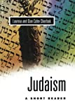 img - for Judaism A Short Reader by Lavinia Cohn-Sherbok (1996-05-02) book / textbook / text book