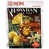 hawaii ice flavor - Noh Hawaiian Iced Tea Mix, 3-Ounce Unit (Pack of 10)