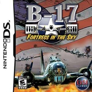 نينتندو-بي 17 فورتريس إن ذا سكاي نينتندو دي إس 2007 Nintendo DS by Zoo Games