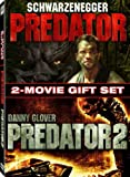 Predator / Predator 2 - 2-Movie Gift Set