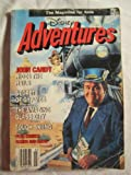 John Candy Rides the Rails (Disney Adventures, Volume 1, Number 5)
