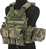 Evike - Avengers Airsoft Tactical Vest 6D9T4A