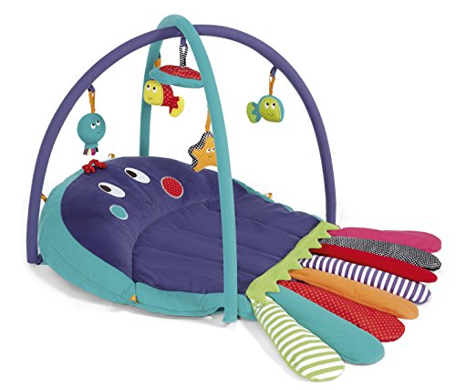 Mamas & Papas Playmat & Activity Gym (Octopus)