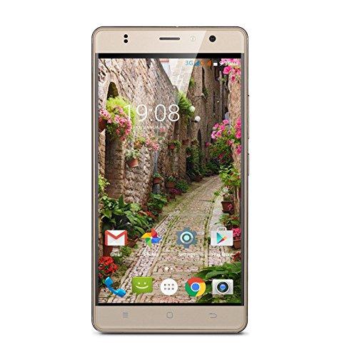 "Xgody D20 Android 6.0 Smartphone Unlocked 5.5"" Screen 1GB"