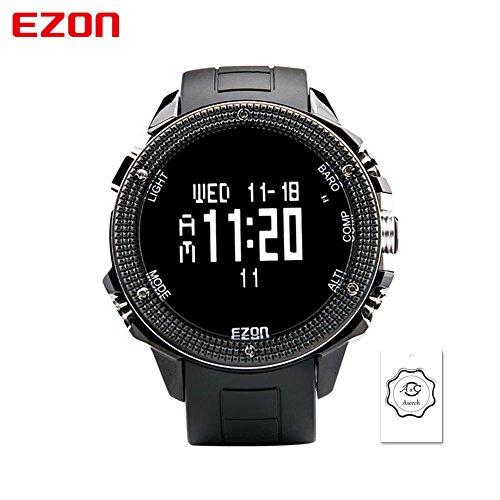 EZON H501-A01 ブラック