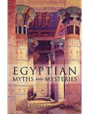 Egyptian Myths and Mysteries: (cw 106)