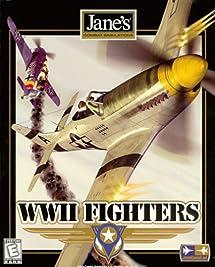 Jane's World War II Fighters