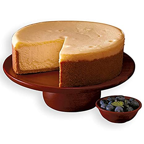 Harry & David The Cheesecake Factory Sampler Cheesecake (10 Inches): Amazon.com: Grocery & Gourmet Food