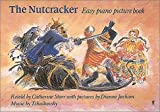 img - for Nutcracker: Easy Piano Picture Book book / textbook / text book