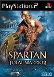 Spartan: Total Warrior (PS2)