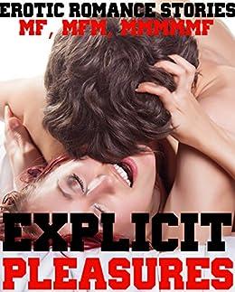 Erotica m f stories