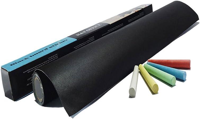 Chalk Board Blackboard Foil Table School Blackboard maltafel Self Adhesive Foil Chalk Foil
