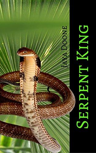 Serpent King: A Short Shifter Romance
