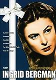 Ingrid Bergman Collection (Autumn Sonata / Anastasia / Gaslight / Casablanca / For Whom The Bell Tolls / Arch Of Triumph…