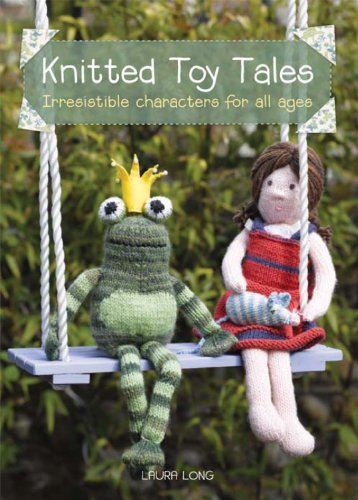 Amazon knitted toy tales ebook laura long kindle store knitted toy tales by long laura fandeluxe Choice Image