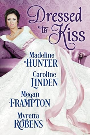 book cover of Dressed to Kiss