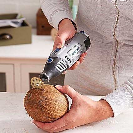 DREMEL SC544 Disco de corte para madera /Ø 38,0 mm