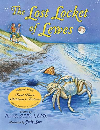 The Lost Locket of Lewes