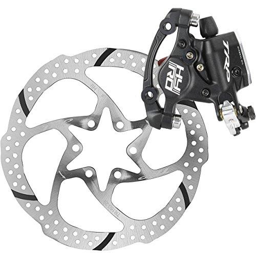 TRP HY/RD Road Hydraulic Disc Brake Caliper Black Rotor Rear 160mm
