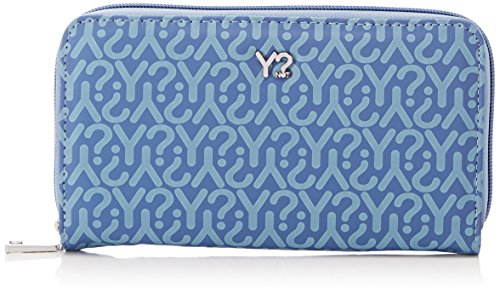 YNOT x Borsa 3x11x21 Blu a Donna Pe18 cm H x Gu0361 Jeans W Tracolla L wzxE4zWqBr