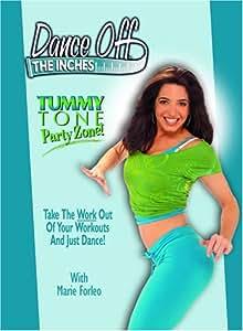 Dance Off: Tummy Tone Party
