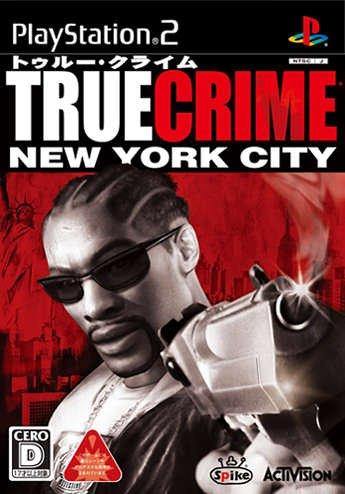 True Crime: New York City [Japan Import]