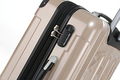 519PEFc4szL - Beibye - Juego de 3 maletas rígidas (tamaños XL, L y de mano), color lila