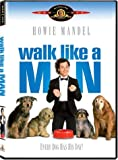 Walk Like A Man poster thumbnail