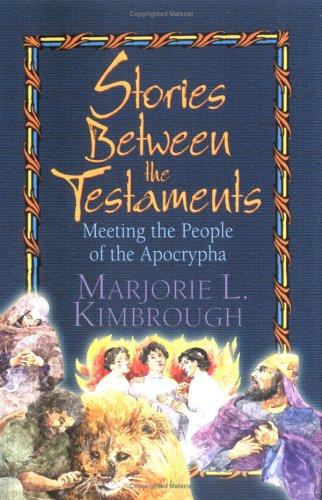 Stories Between the Testaments