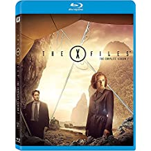 X-Files: The Complete Season 7
