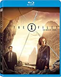 X-files, The Complete Season 7 Blu-ray