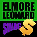 Swag Audiobook by Elmore Leonard Narrated by Frank Muller