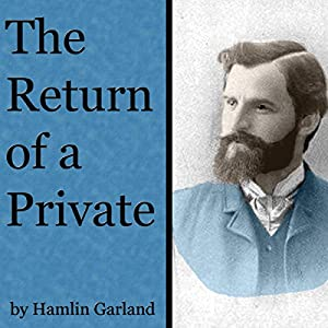 The Return of a Private Audiobook