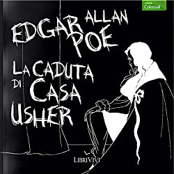 La caduta di casa Usher [The Fall of the House of Usher]
