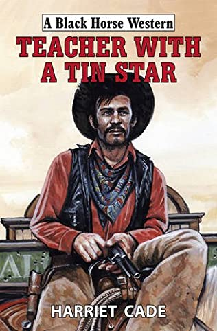 book cover of Teacher with a Tin Star