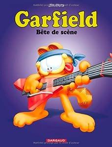 "Afficher ""Garfield n° 52<br /> Bête de scène"""