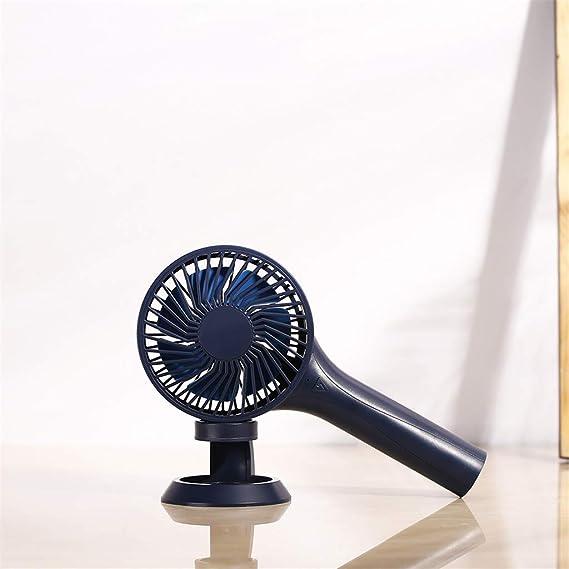 Mini Ventilador de Mano, JiaMeng Escritorio portátil ...