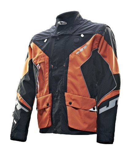 Unisex Off Road Jackets - 4